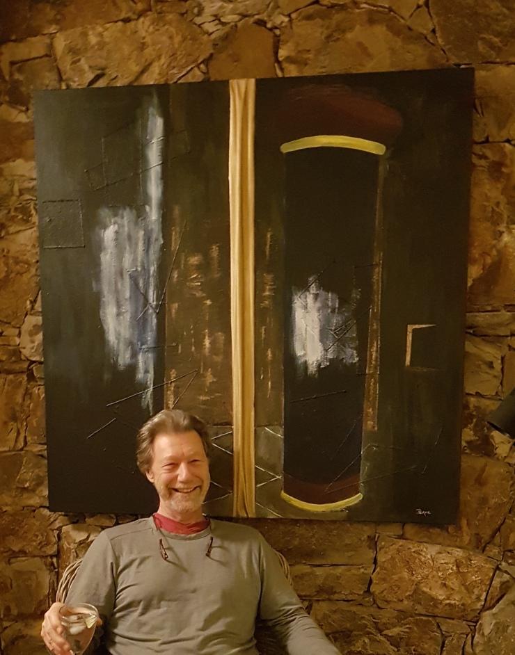 David Lane artist